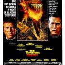 The Towering Inferno (1974) - Steve McQueen DVD