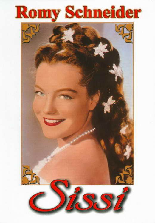 Sissi : The Fateful Years Of An Empress (1957) - Romy Schneider DVD