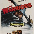 The Warriors AKA The Dark Avenger (1955) - Errol Flynn DVD