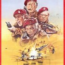 The Wild Geese (1978) - Roger Moore DVD