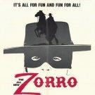 Zorro (1975) - Alain Delon DVD