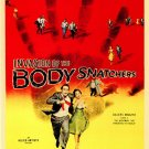Invasion Of The Body Snatchers (1956) - Don Siegel  Color Version DVD