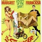 The Swinger (1966) - Ann-Margret  DVD