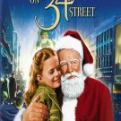 Miracle On 34th Street (1947) - Maureen O´Hara  Color Version DVD