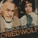 The Old Man Who Cried Wolf (1970) - Edward G. Robinson DVD
