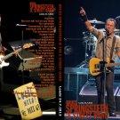 Bruce Springsteen : Live In Concert Leeds 2013 DVD