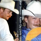 Alan Jackson - Live At Austin City Limits 1995 DVD