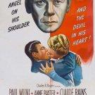 Angel On My Shoulder (1946) - Paul Muni  DVD