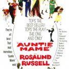 Auntie Mame (1958) - Rosalind Russell  DVD