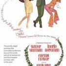 Cactus Flower (1969) - Walter Matthau  DVD