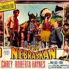 The Nebraskan (1953) - Philip Carey  DVD