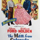 The Man From Colorado (1948) - Glenn Ford  DVD
