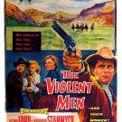 The Violent Men (1954) - Glenn Ford  DVD