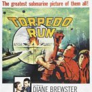 Torpedo Run (1958) - Glenn Ford  DVD