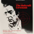 The Holcroft Covenant (1985) - Michael Caine  DVD