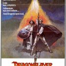 Dragonslayer (1981) - Caitlin Clarke  DVD