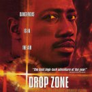 Drop Zone (1994) - Wesley Snipes  DVD