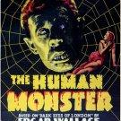 The Human Monster (1940) - Bela Lugosi  DVD