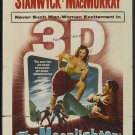 The Moonlighter (1953) - Barbara Stanwyck  DVD