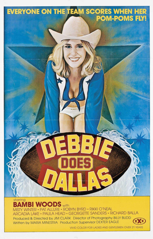 Debbie does dallas 1978 full