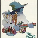 The Pied Piper (1972) - John Hurt  DVD