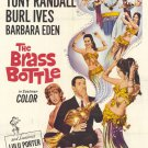The Brass Bottle (1964) - Tony Randall  DVD