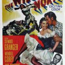 The Wild North (1952) - Stewart Granger  DVD