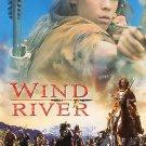Wind River (2000) - Blake Heron  DVD