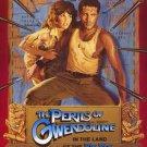 Gwendoline (1984) - Tawny Kitaen  DVD