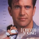 Forever Young (1992) - Mel Gibson  DVD