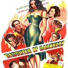 Daughter Of Darkness (1948) - Anne Crawford  DVD