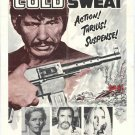 Cold Sweat (1970) - Charles Bronson  DVD