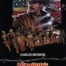 Borderline (1980) - Charles Bronson  DVD