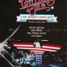Hank Williams Jr. : A Star Spangled Country Party   DVD