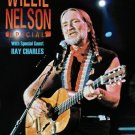 Willie Nelson Special With Ray Charles  DVD