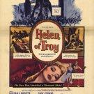 Helen Of Troy (1956) - Sir Cedric Hardwicke  DVD