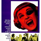 The Anniversary (1968) - Bette Davis  DVD