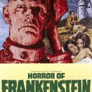 Horror Of Frankenstein (1970) - Ralph Bates  DVD