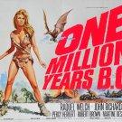 One Million B.C. (1966) - Raquel Welch   DVD