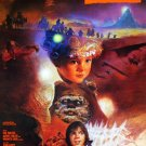Ewok Adventure - Caravan of Courage (1984) - Warwick Davis  DVD