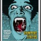 Vampire Circus (1972) - Anthony Corlan  DVD