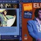 Hot Shots And Cool Clips : Volume 4   DVD