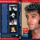Hot Shots And Cool Clips : Volume 5   DVD