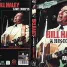 Bill Haley and his Comets : Farewell Tour 1979 - Live in Birmingham, England  DVD