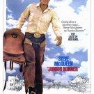 Junior Bonner (1972) - Steve McQueen  DVD