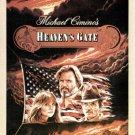Heaven´s Gate (1980) - Kris Kristofferson  DVD
