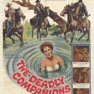 Deadly Companions (1961) - Sam Peckinpah  DVD