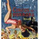 Circus Of Horrors (1960) - Anton Diffring  DVD