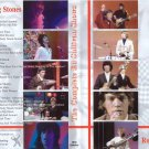 Rolling Stones : The Complete Ed Sullivan Shows (2 DVD Set)