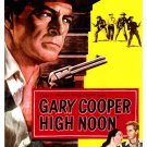 High Noon (1952) - Gary Cooper  DVD